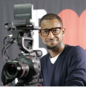 Ryan Samuda, Owner of Ryan Samuda Video Productions (RSVP)